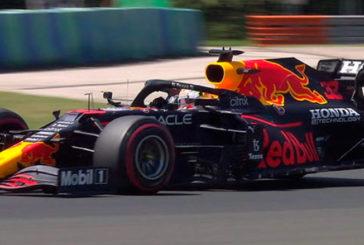 Fórmula 1: Los Libres 1 en manos de Max Verstappen