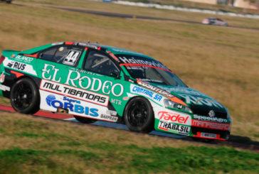 TN C3: Werner «clava» su cuarta pole position