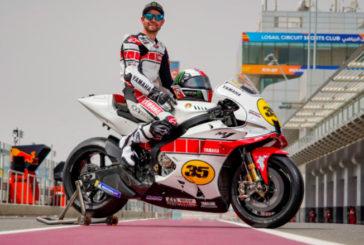 MotoGP: Cal Crutchlow sustituirá a Maverick Viñales
