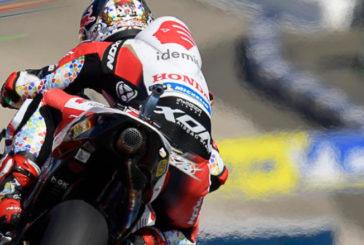 MotoGP: Nakagami domina y Pedrosa sorprende de inicio