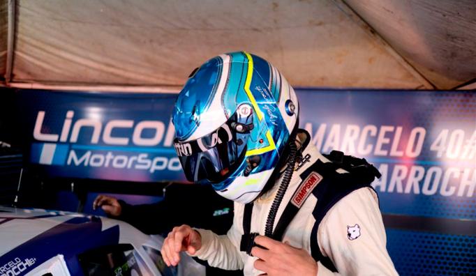 TRV6: Ciarrocchi ganó el Sprint