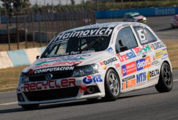 TN C2: Miguel Ciaurro ganó en Rosario