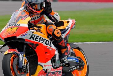 MotoGP:  Pol Espargaró se queda con la «pole»
