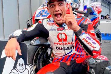 MotoGP: Martín repite pole en el Red Bull Ring