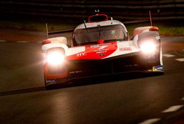 WEC: «Pechito» López sigue adelante en las 24hs de Le Mans