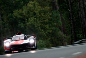 WEC: Pechito López consigue la pole position en las 24 Horas de Le Mans