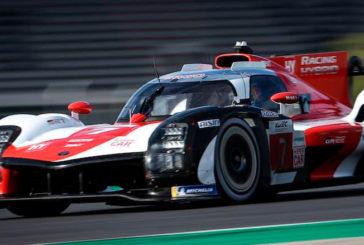 WEC: «Pechito» López en lo más alto de la clasificación en Le Mans