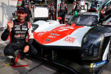 WEC: Al final Pechito López alcanza la gloria en Le Mans