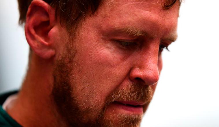 Fórmula 1: Vettel, descalificado en Hungaroring!