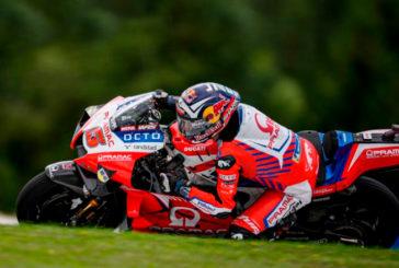 MotoGP: Zarco impone respeto y Lecuona se reivindica