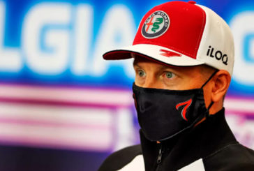 Fórmula 1: Se retira Kimi Räikkönen, el piloto que más carreras de Fórmula 1 protagonizó en la historia