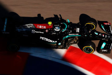 Fórmula 1: Bottas y Mercedes otra vez arriba