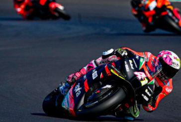 MotoGP: En el cierre del test, Aleix Espargaró fue el más rápido