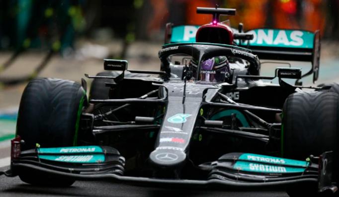Fórmula 1: Victoria épica de Hamilton; Verstappen de último a segundo
