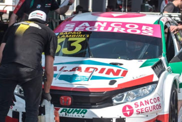 STC2000: Toyota y Honda realizan pruebas antes de los «200»