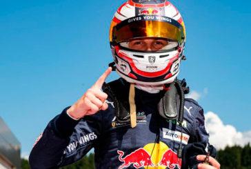 DTM: Victoria de Liam Lawson en la primera carrera del DTM en Red Bull Ring