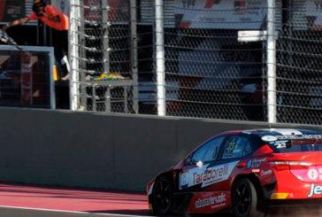 TC2000: Montenegro gana el Sprint