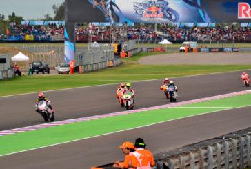 MotoGP: Se corre en Termas hasta el 2025