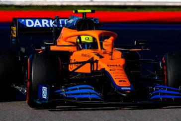 Fórmula 1: Sorpresa en Sochi! Lando Norris consigue su primera pole