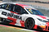 STC2000: Rossi se queda con la carrera clasificatoria