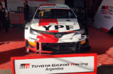 STC2000: Rossi no disputará la final