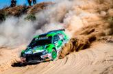 Rally Argentino: Alejandro Cancio logra su tercera manzana
