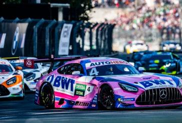 DTM: Götz gana la primera carrera en Norisring