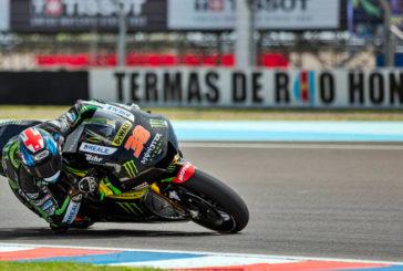 MotoGP: Argentina tiene fecha confirmada
