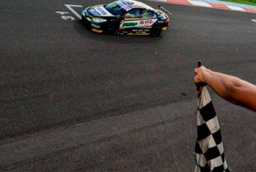 TC2000: Jorge Barrio se quedó con el Sprint