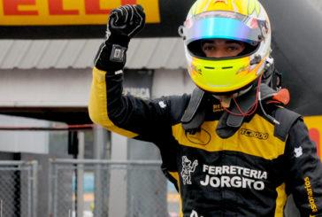 TC2000: Barrio se consagra campeón faltando dos fechas