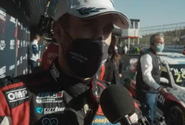 WTCR: Guerrieri se sube al podio en la segunda carrera