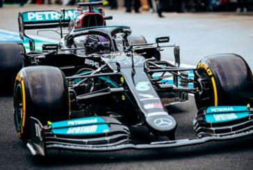 Fórmula 1: Hamilton logra una nueva pole y Alonso saldrá 5º en Turquía
