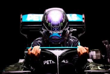 Fórmula 1: Lewis Hamilton, sancionado con 10 posiciones en Istanbul Park