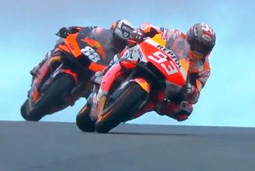 MotoGP: Márquez arranca arriba en el GP de las Américas