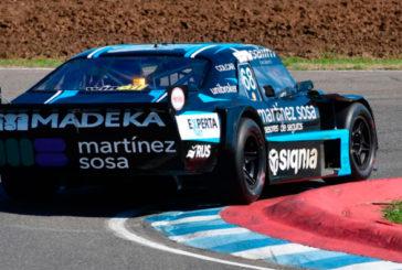 TCP: Matias Canapino obtiene su primer triunfo