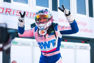 DTM: Maximilian Götz gana en Norisring y es el primer campeón GT3 del DTM