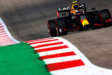 Fórmula 1: Pérez domina los Libres 2, mientras que Hamilton y Verstappen se enseñan las garras